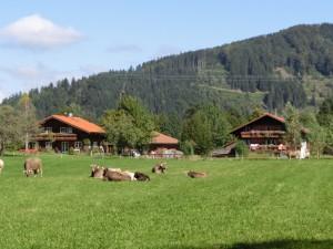 Stromtankstelle: BIOLAND Kräuter-Hof Berger, Oberstaufen