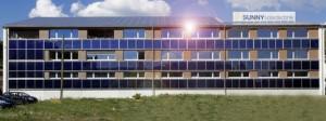 Stromtankstelle: SUNNY solartechnik GmbH, Konstanz
