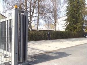 Stromtankstelle: Farbenmarkt A. Gradmann Handels GmbH, Konstanz